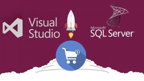 Sistema de ventas Moderno con Visual Basic net y SQLserver