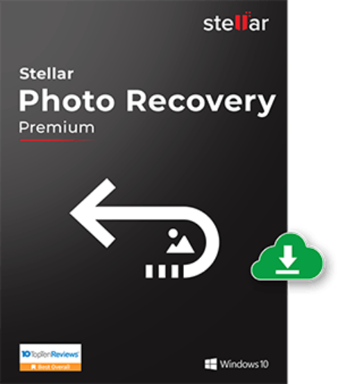 Stellar Photo Recovery 9 Standard