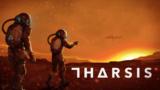 Tharsis: Guiar a tu tripulación a través de catástrofes