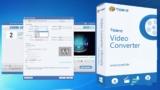 Tipard Video Converter: Convertir a cualquier formato
