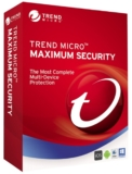 Trend Micro Maximum Security for Windows & Mac – 2021