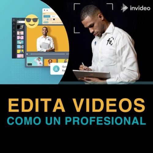 Video marketing con INVIDEO