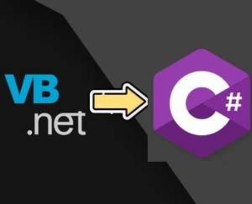 De Visual Basic. Net a C#