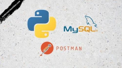 API REST Web Service con Python y MySQL