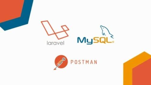 WebService API REST con Laravel