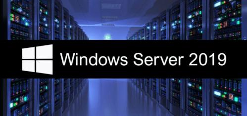 Administrar Windows Server 2019 | Herramientas Esenciales