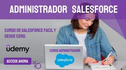 Aprende Salesforce Administrador