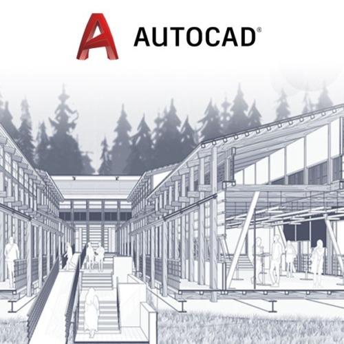 Curso de AutoCAD para MAC