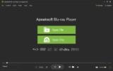 Apeaksoft Blu-ray Player: Reproducir discos Blu-ray 2D / 3D