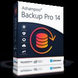 Ashampoo Backup Pro 14 – El mejor respaldo en la nube