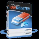Ashampoo Undeleter: Potente recuperador de archivos