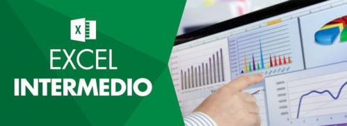 Microsoft Excel Intermedio - Funciones, Tablas Dinámicas y +