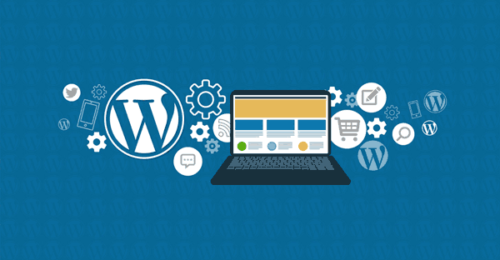 Crea tu Sitio Web en WordPress desde 0%