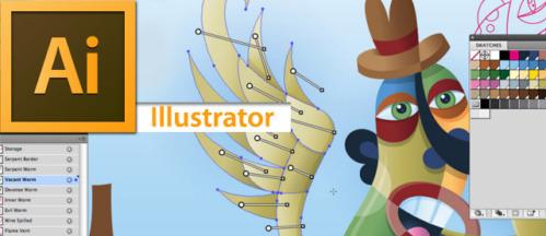 Diseño Gráfico desde CERO. Aprende Adobe Illustrator Experto