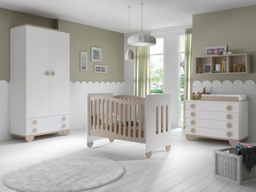 EXPERTO en Diseño de Dormitorios Infantiles