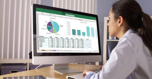 ¡Curso Profesional Excel 2021– Para Empresas!