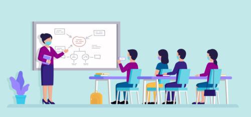 Docentes, Alumnos y Aprendizajes