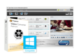 Tipard Video Converter Platinum: Convertidor a mp4