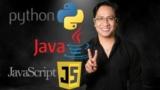 Universidad de Programación – Python, Java y JavaScript!