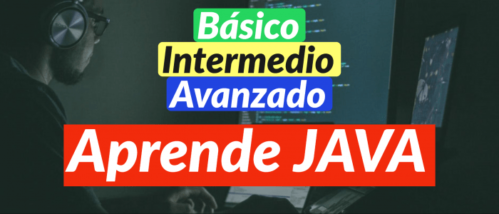 Java básico desde cero