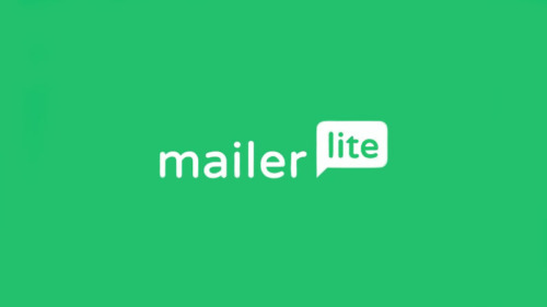 Landing Page Gratis (con Mailer Lite)