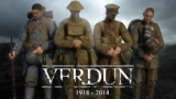Verdun: Auténtico combate de la Primera Guerra Mundial