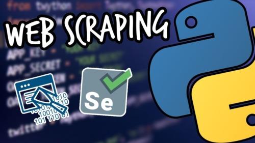 Taller de Web Scraping para Python 2021