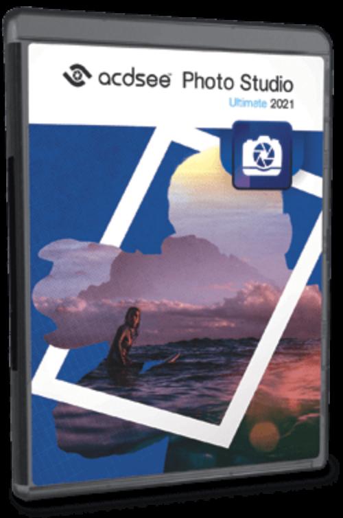 ACDSee Ultimate 2021