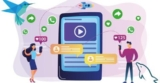 Envía campañas de WhatsApp con Flutter NodeJS y MySQL (2021)