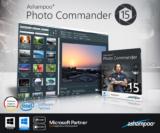 Ashampoo Photo Commander 15: Ver, editar y organizar