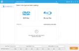 AnyMP4 DVD Creator: Grabe archivo DVD/Blu-ray