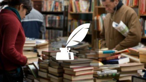Taller literario: Cómo escribir poesía, cuento y novela