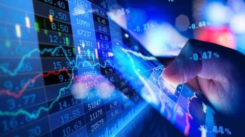 Trading Geométrico: Opciones Binarias y Scalping